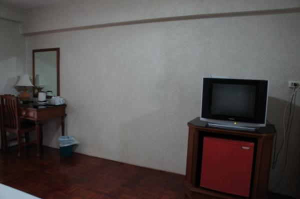 ワタナホテル室内画像