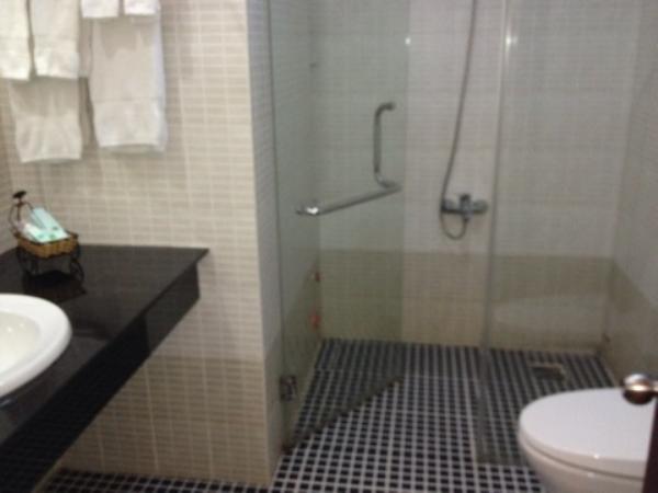 シティホテル - 18 ルーヴァンランストリート室内バスルーム・トイレ画像