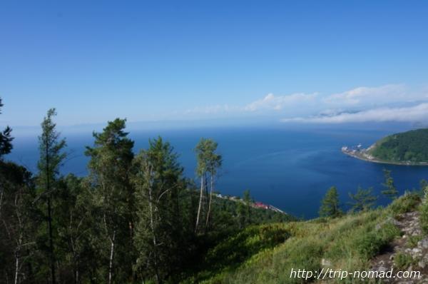 イルクーツク・バイカル湖画像