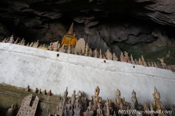 『パークウー洞窟』タムティン画像