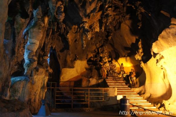 『バトゥ洞窟』画像