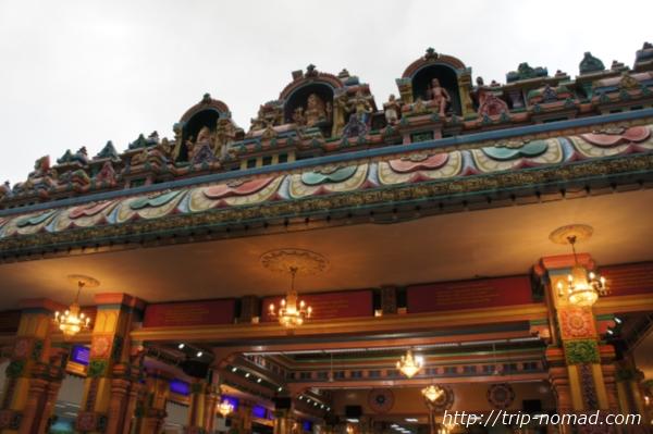 『スリ・マリアマン寺院』画像