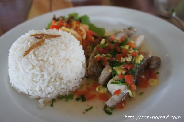『さくらタワー』「ティリピセヤ・スカイ・ビストロで食べた料理画像