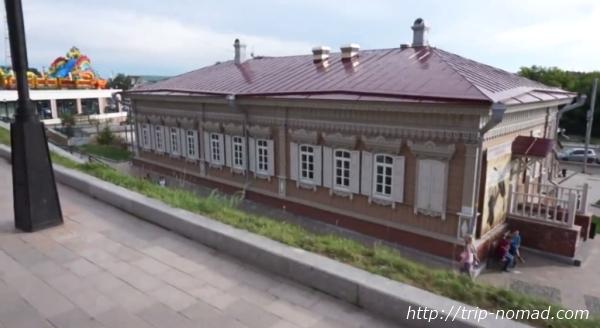 イルクーツクモードヌイ・クバルタール画像