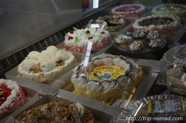 ロシアのケーキ画像