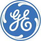 航空機エンジン『ゼネラルエレクトリック社』ロゴ画像