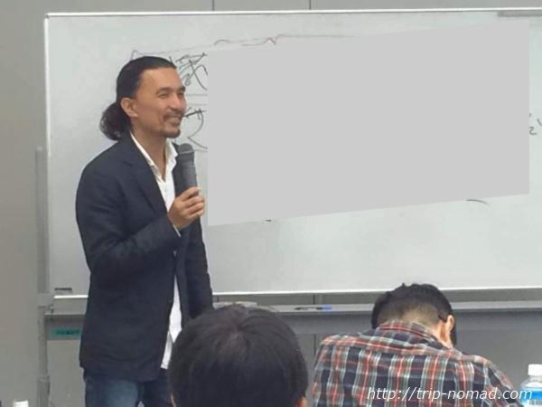 女性のためのネットスキルアップ塾『彩塾』副塾長Ken画像