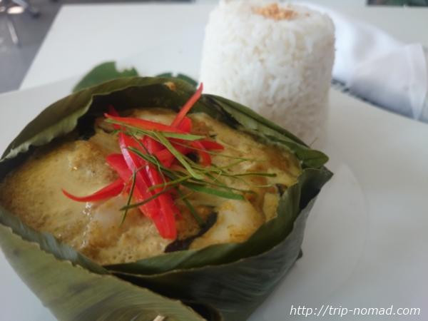 カンボジア『アーモック』画像