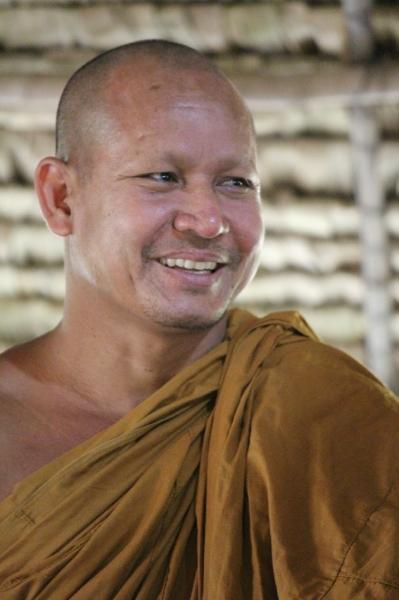 カンボジア『CAFE HOC』Muny Vansaveth氏画像