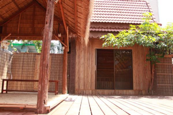 カンボジア『チャイ・アンコール』チュポン画像