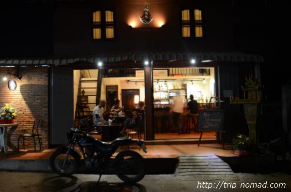 カンボジア『ラーメン屋&バー「YOKOHAMA(横浜)』画像