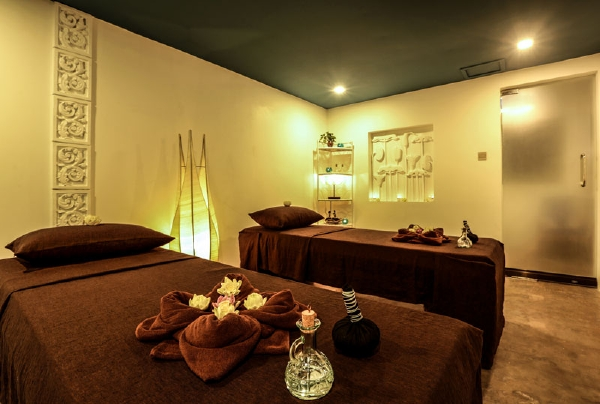 カンボジア『サマティ(Samathi Massage & Herbal Beauty Care)』画像