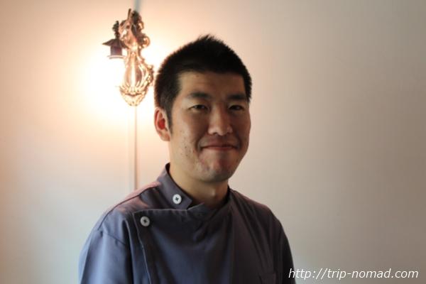 カンボジア『Japanese Massage Masa』「ぢゃがいも」さんこと原正寛(はらまさひろ)氏画像