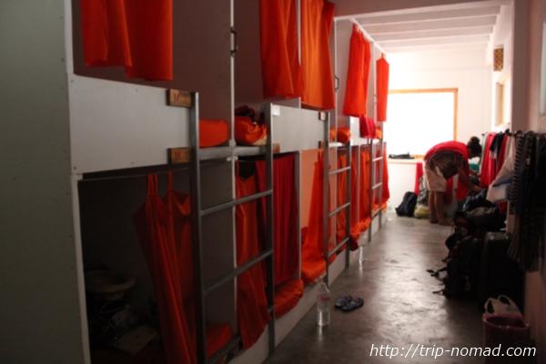 カンボジア『高知家』部屋画像