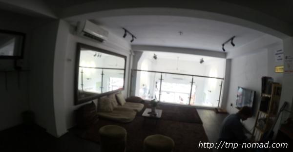 カンボジア・プノンペン・『ワンストップ・ホステル』画像
