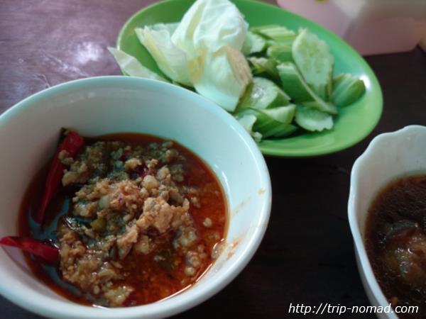 カンボジア『プラホック』プラホッククティッヒ画像