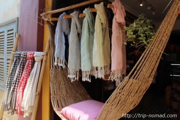 カンボジア『ベリーベリー』「クロマー」画像