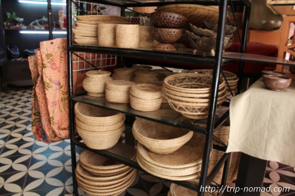 カンボジア『ベリーベリー』画像