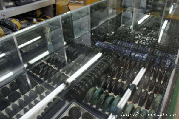 広州パワーストーン市場『リワン・プラザ』ブレスレット画像