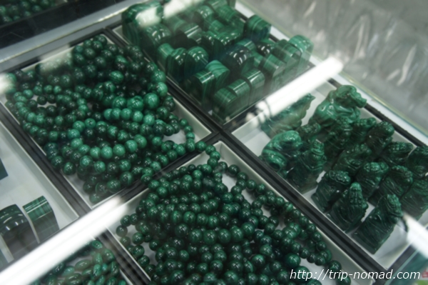 広州パワーストーン市場『リワン・プラザ』画像