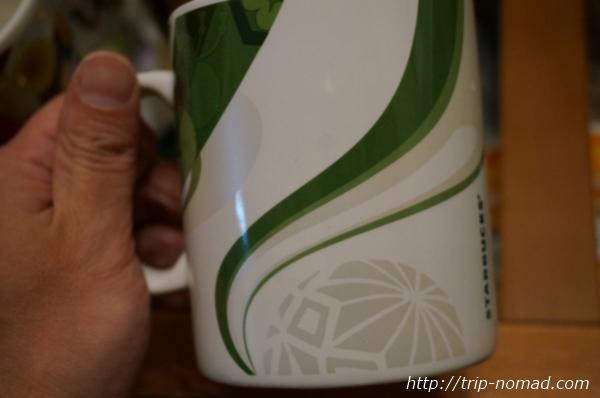 スターバックスご当地限定マグカップ『JAPAN2012』画像