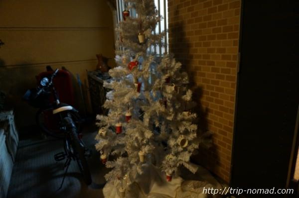 スターバックス仕様クリスマスツリー画像