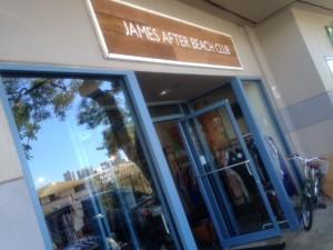 ハワイ『Lovable Beauty Hawaii』JAMES AFTER BEACH CLUB(ジェイムス・アフター・ビーチ・クラブ)練り香水画像