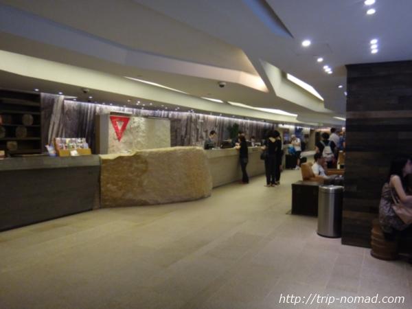 香港『The Salisbury - YMCA of Hong Kong(ザ・ソールズベリー YMCA オブ 香港)』画像