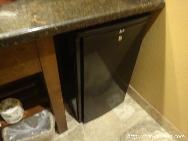アメリカ・セドナ『セドナ・リアル・イン・スイーツ』冷蔵庫画像