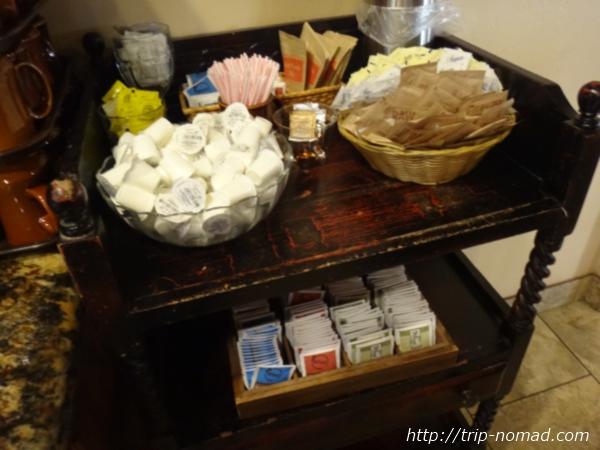 アメリカ・セドナ『セドナ・リアル・イン・スイーツ』朝食紅茶のティーバッグ画像