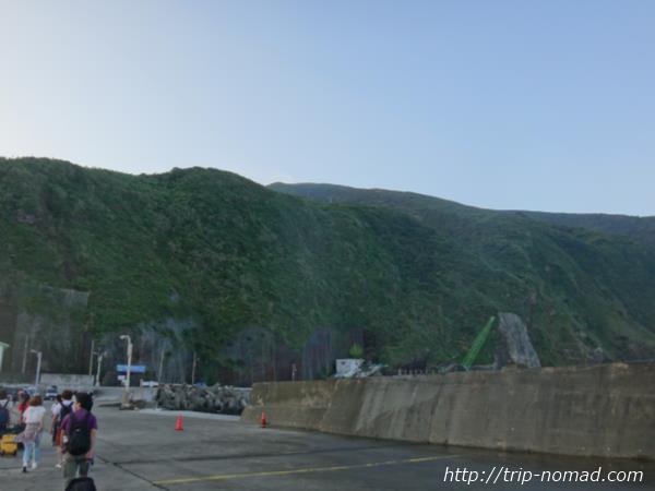 御蔵島画像