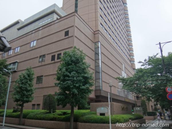 日本橋人形町水天宮「ロイヤルパークホテル」画像