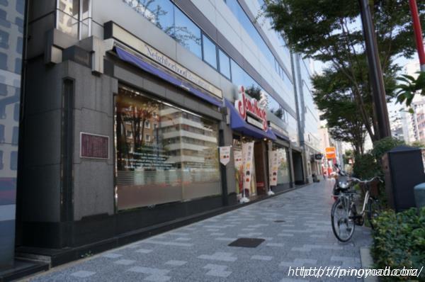 日本橋人形町「ジョナサン」画像