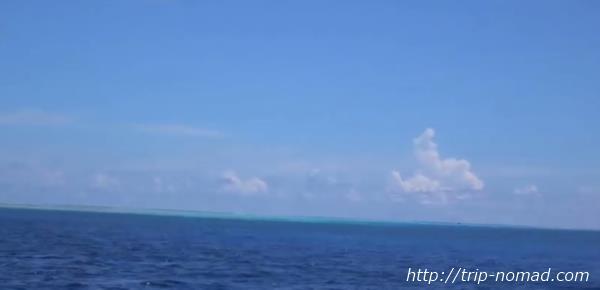 「キミシマ環礁」画像