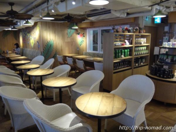 『ホノルル コーヒー(Honolulu Coffee)』の道頓堀店画像
