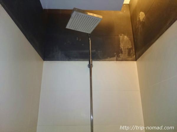 グアム空港「サガンビスタラウンジ」シャワールーム画像