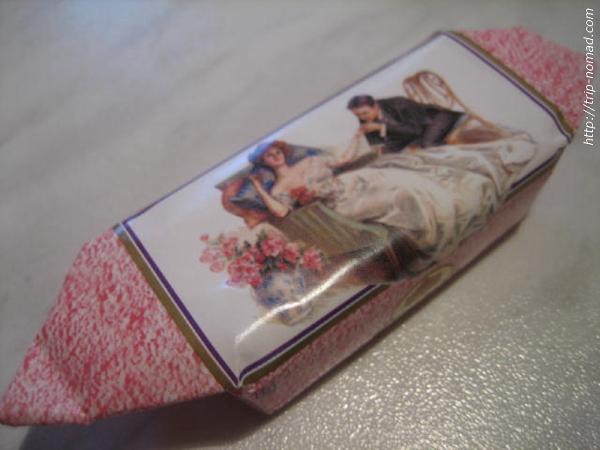 ビジット全体『ロシアンチョコ』画像