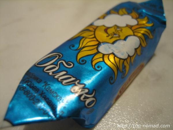 オーブラチカ全体『ロシアンチョコ』画像