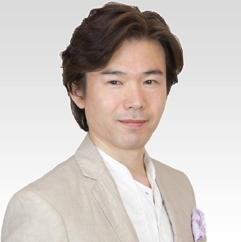 松橋良紀さん画像