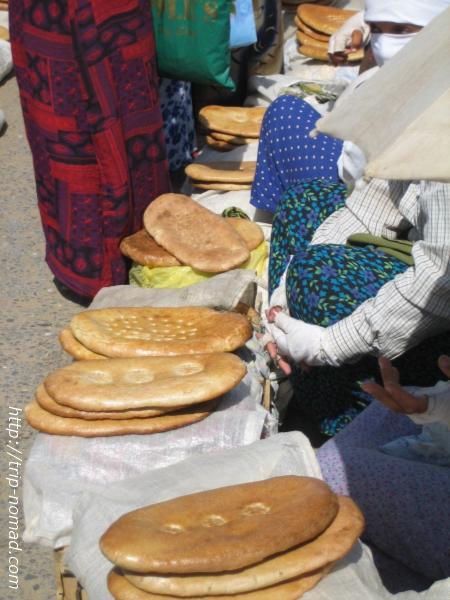 『トルクメニスタン』「チュリョク」画像