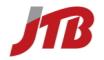 『JTB』ロゴ画像