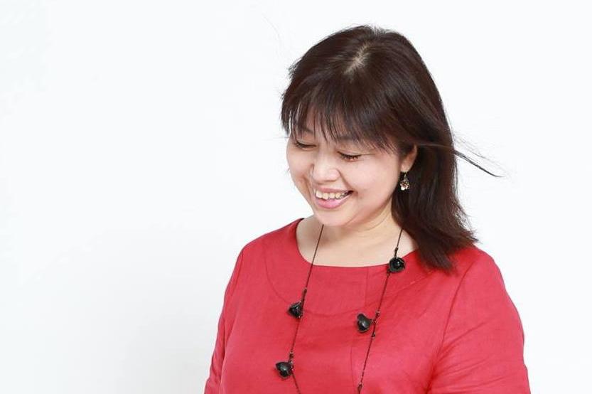 Hale Nani(ハレナニ)主宰の吉川純子画像