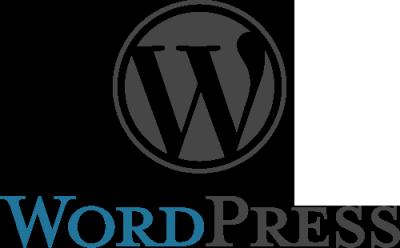 『ワードプレス』ロゴ画像