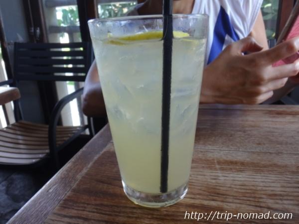 『グーフィー・カフェ&ダイン(GOOFY Cafe & Dine)』「レモネード」画像