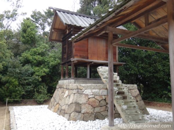 『瀬戸内国際芸術祭』「護王神社」画像