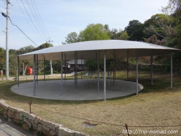『瀬戸内国際芸術祭』「中の谷東屋」」画像