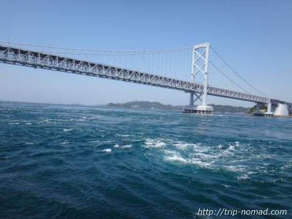 『鳴門海峡大橋』画像
