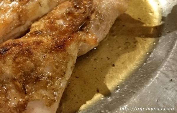 高知県高松丸亀『一鶴』の『骨付鳥』画像