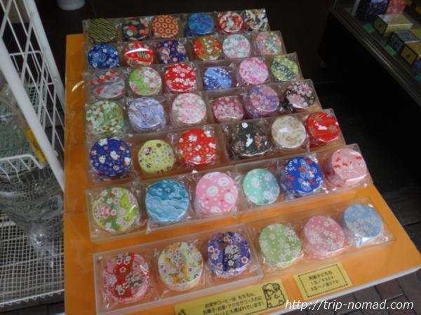 東京浅草「かっぱ橋道具街」『高村製缶』画像