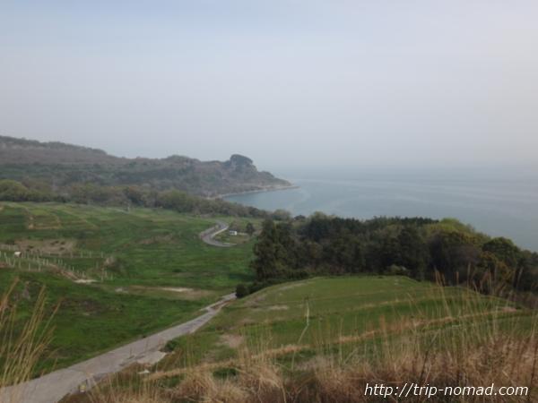 豊島の絶景画像